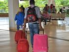 Rodoviária registra saída de 850 passageiros por dia em Rio Branco