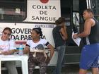 Hemocentro da PB faz campanha para aumentar estoque no carnaval