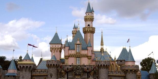 O apartamento secreto da Disney é mágico (Foto: Reprodução)