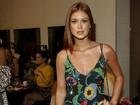 Marina Ruy Barbosa comenta posto de mais sexy do ano: 'Estou honrada'