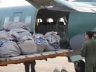 Força Aérea transporta provas no Enem para cidades isoladas
