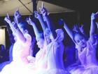 Espetáculo de balé 'Quebra Nozes' é atração em Volta Redonda, RJ