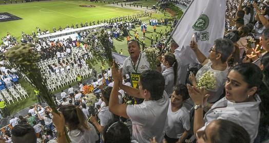 exemplo (LUIS ACOSTA / AFP)