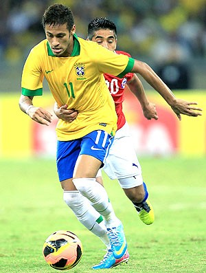 57c6bd1553afe Neymar: 67,8% dos internautas apoiam ida à Europa. Barça é favorito ...