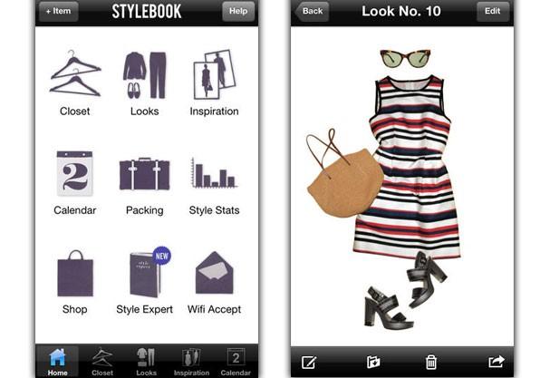 StyleBook (Foto: Divulgação)