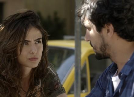 Renato deseja outro filho, mas Rimena não engravida