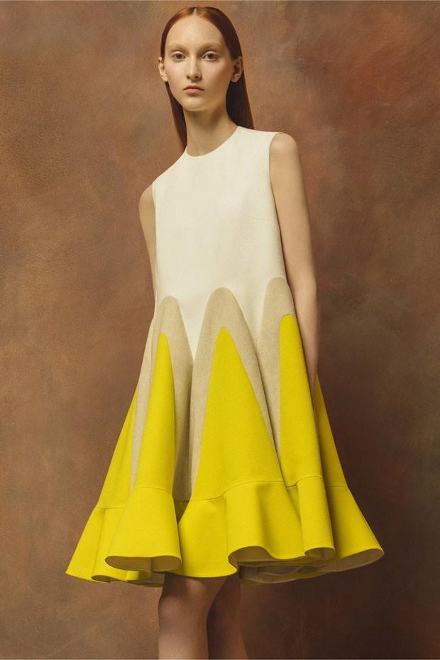 Estampas geométricas coloridas: 17 ideias para adotar na moda e no décor (Foto: Divulgação)