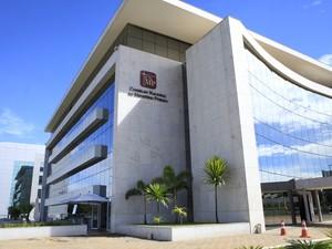 Conselho Nacional do Ministério Público (Foto: Sérgio Almeida/CNMP)
