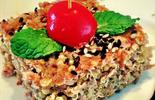 Confira a receita do saboroso quibe de forno sem glúten (Divulgação)