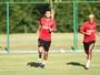 Poucos toques para definir: um raio-x dos gols de Leandro Pereira, do Sport