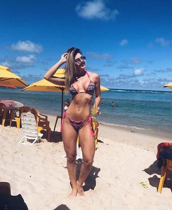 Tatiele Polyana (Foto: Reprodução/Instagram)