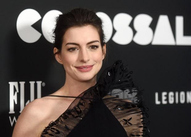Anne Hathaway compra casa de US $ 2,8 milhões em Connecticut (Foto: Getty Images)