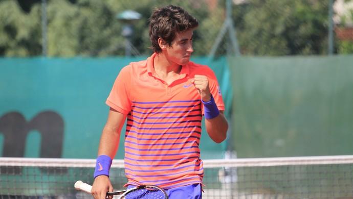 Orlandinho Orlando Luz (Foto: www.tennisgate.it)