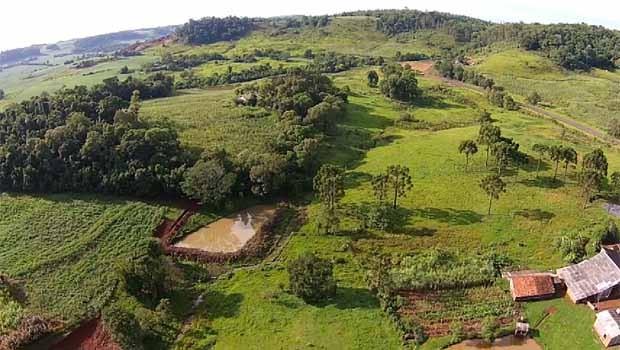 Meu Paraná  (Foto: Reprodução/RPC)