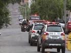 Novas viaturas reforçam policiamento em Divinópolis