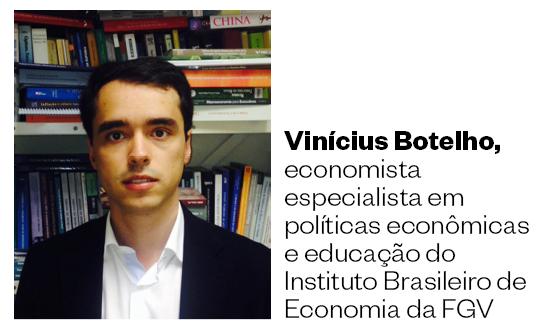 Vinícius Botelho (Foto: Arquivo pessoal)