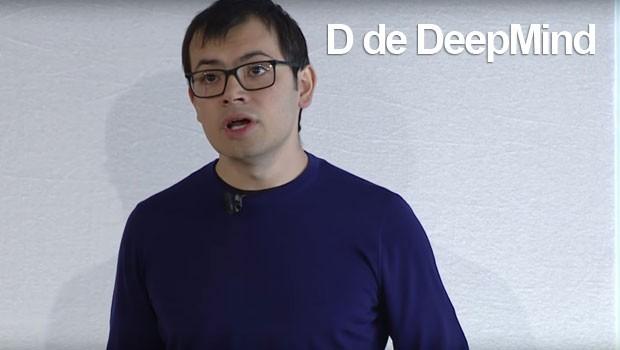 cartela deepmind (Foto: Reprodução/YouTube)