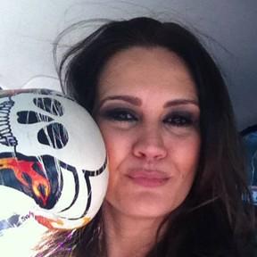 Luciana Botelho (Foto: Reprodução / Facebook)