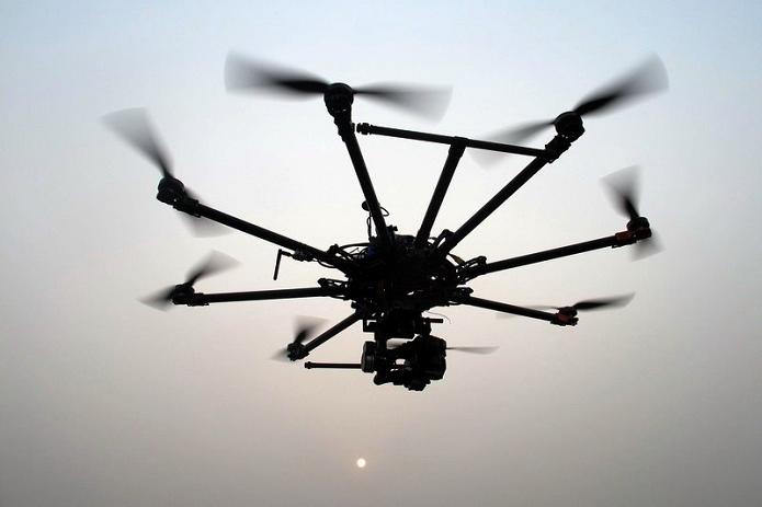 Os mais diversos tipos de drone já estão à venda no Brasil (Foto: Reprodução/Mercado Livre)