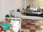Cem municípios do estado de SP estão com epidemia de dengue