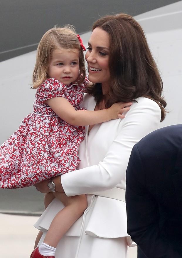 Família Real visita a Polônia (Foto: Getty / Chris Jackson / Staff)