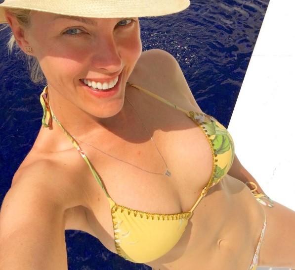 Ana Hickmann (Foto: Instagram)