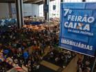 Feira em Brasília com 10 mil imóveis espera R$ 270 milhões em negócios