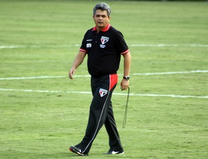 Ney Franco (Foto: Cleber Akamine)