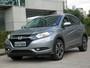 HR-V: prestes a virar líder, Honda deixa SUV mais caro