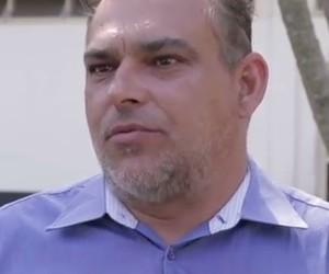 Renato Costa, presidente do Clube Álvares Cabral (Foto: Reprodução/YoutTube)