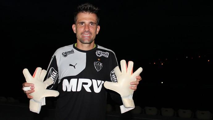 Victor Santos Atlético-MG (Foto  Mauricio Paulucci) 4db41a4625a12