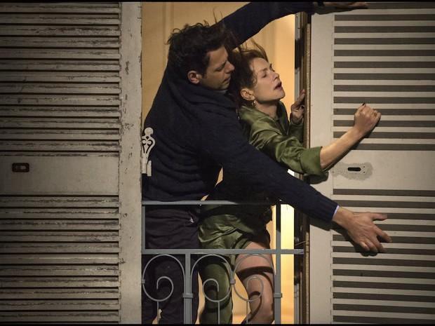 'Elle' é estrelado por Isabelle Huppert (Foto: Divulgação)