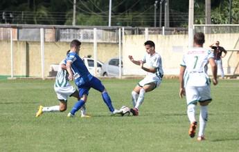Sinop chega à quinta final de estadual; LEC vai para a quarta disputa de título