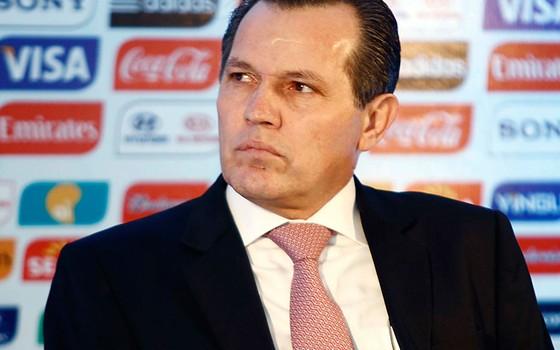 O ex governador  do Mato Grosso Silval Barbosa  (Foto:  EUCLIDES OLTRAMARI JR / FUTURA Press)