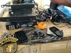 Polícia Militar estoura boca de fumo e mulher é presa por tráfico em Roraima