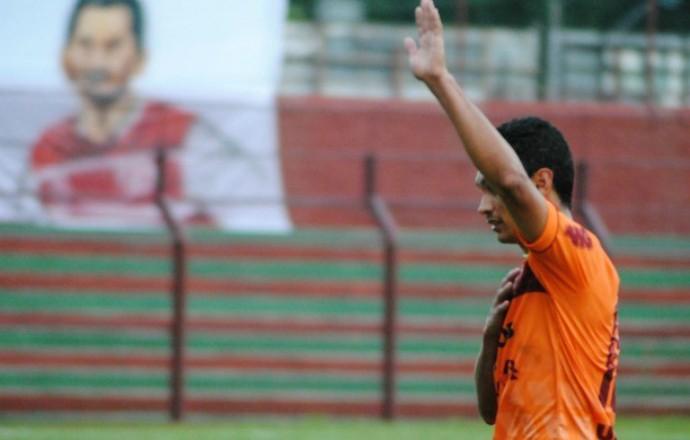 Léo Oliveira, camisa 10 da Tiva, se aposenta do futebol com 35 anos (Foto: Henrique Montovanelli/Desportiva Ferroviária)