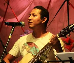 Músico Igor de Oliveira (Foto: Divulgação/Poetas Azuis)