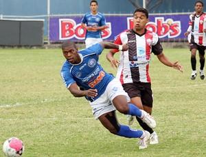 Copa Espírito Santo 2012: Vitória-ES x Serra (Foto: Simon Dias/Rádio ES)