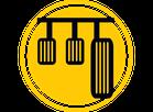 9. Acelerador (Foto: Autoesporte)