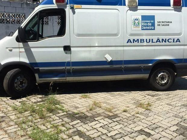 Veículos foram doados nesta terça (Foto: Ascom Cantagalo / Divulgação)