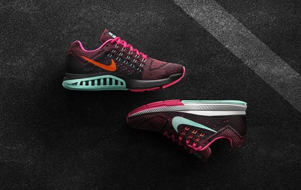 Testamos - Tênis Nike EU ATLETA 620 (Foto  Divulgação). testamos tênis Nike  Air Zoom Structure ... e962d49bfe082