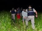 Fugitivo da cadeia de Campos Altos é capturado em Rio Paranaíba, MG