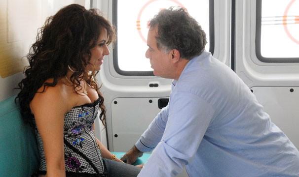 (Foto: Zé Paulo Cardeal/ TV Globo)