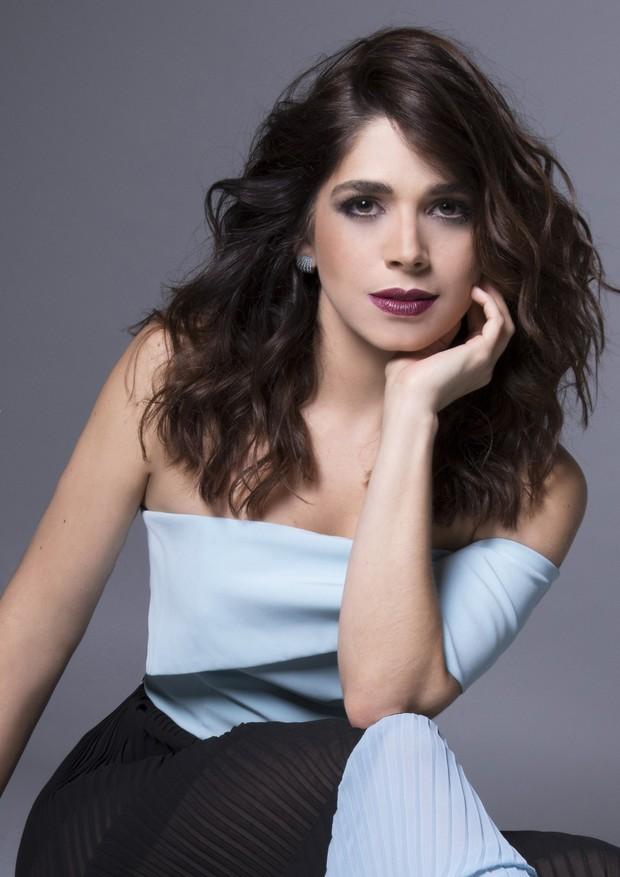 Sabrina Petraglia (Foto: Rodrigo Lopes/ Divulgação)