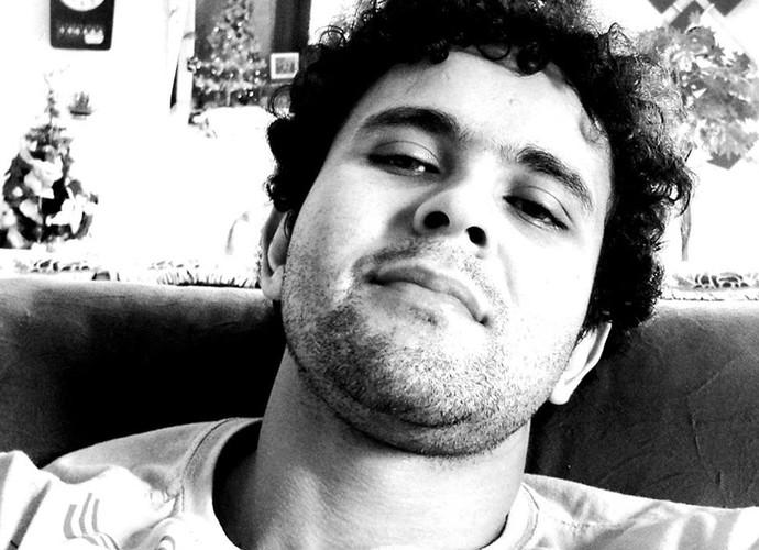 Fabio Marques Thuzuki é fã do The Voice Brasil e mora em Santa Catarina (Foto: Arquivo pessoal)
