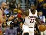 Rodada de abertura da NBA está em destaque na terça-feira do SporTV