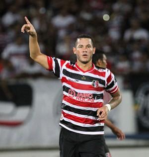 Betinho Santa Cruz (Foto: Antônio Carneiro/Pernambuco Press)