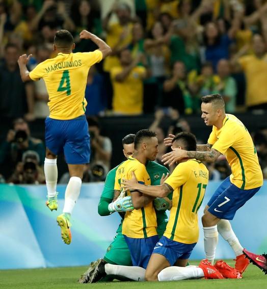 casa da  seleção (Andre Mourão / O Dia / Nopp)