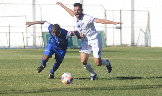 Campeonato Capixaba 2015: Vitória-ES x São Mateus (Foto: Vitor Jubini/A Gazeta)