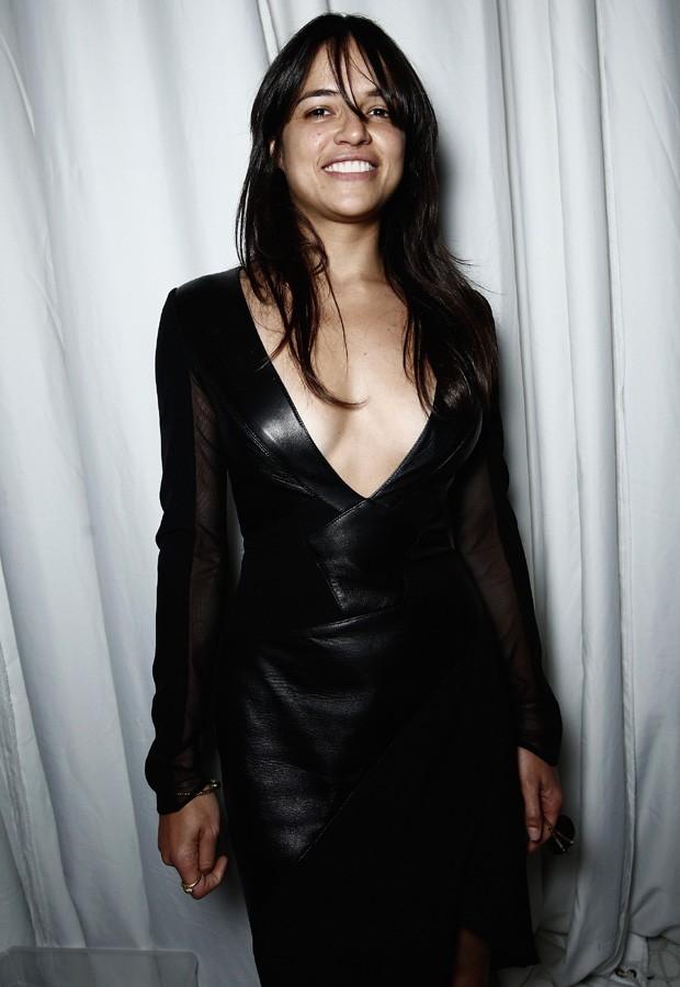 Michelle Rodriguez (Foto: Getty Images)